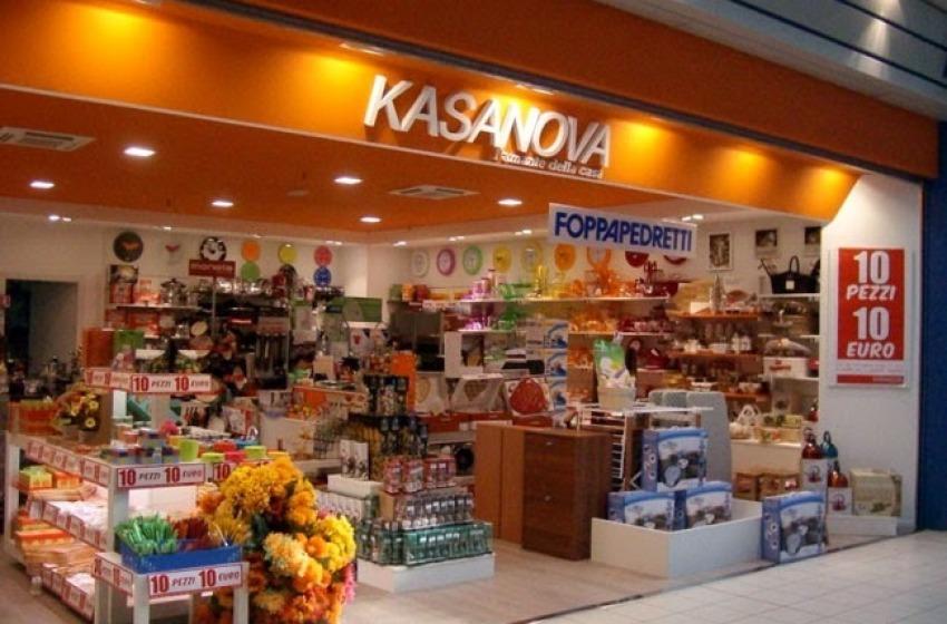 Lavorare per Kasanova, cerca addettti alla vendita