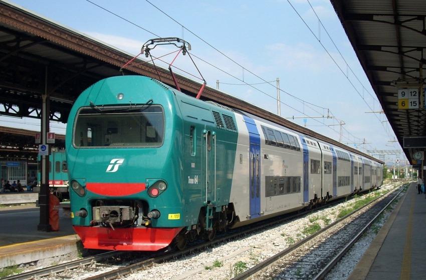 """Trasporti: Trenitalia, """"Puntualità dei treni in Abruzzo al 93,8%"""""""