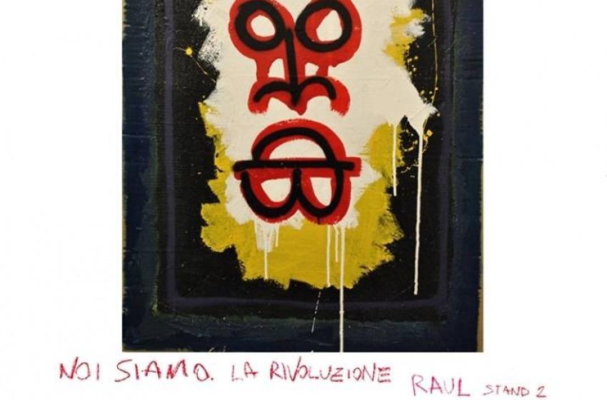 Arte. Il pittore abruzzese Marco Lullo al SetUp 2015 a Bologna