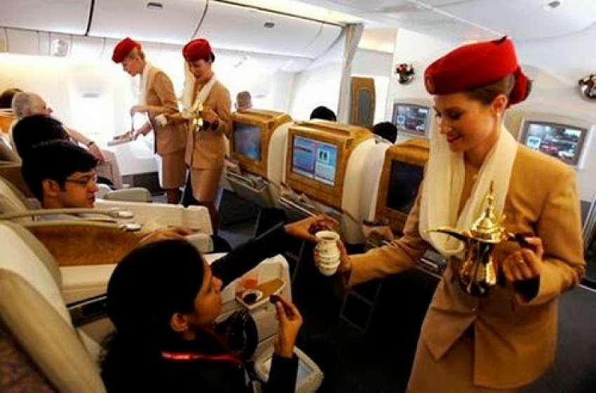 Lavorare con Emirates Airlines: ecco come partecipare alle selezioni