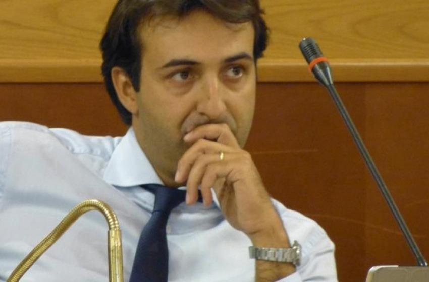 Paolo Gatti (Forza Italia) Grande Elettore, escluso il MoVimento 5 Stelle