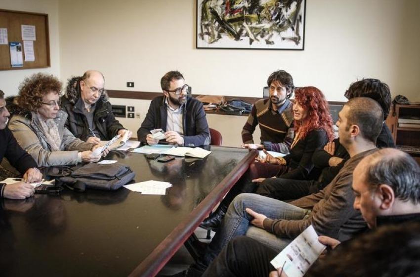 Architetti, designer e artigiani in rete a Pescara
