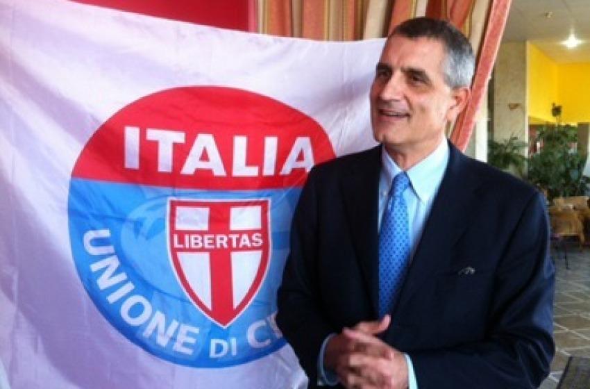 Chieti: Buracchio candidato sindaco per l'Udc?