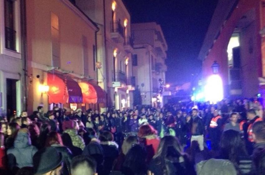 Pescara: studente omosessuale molestato da 3 compagne di corso