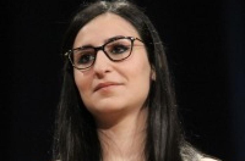 Beni sequestrati alla criminalità: conferenza stampa con Veronica T.