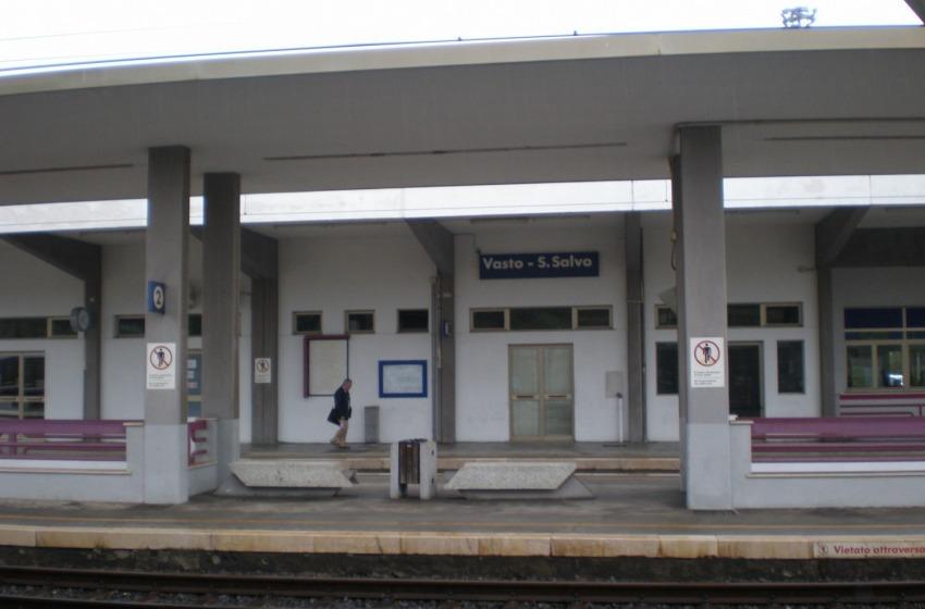 Snodo ferroviario Vasto-San Salvo, incontro in Regione