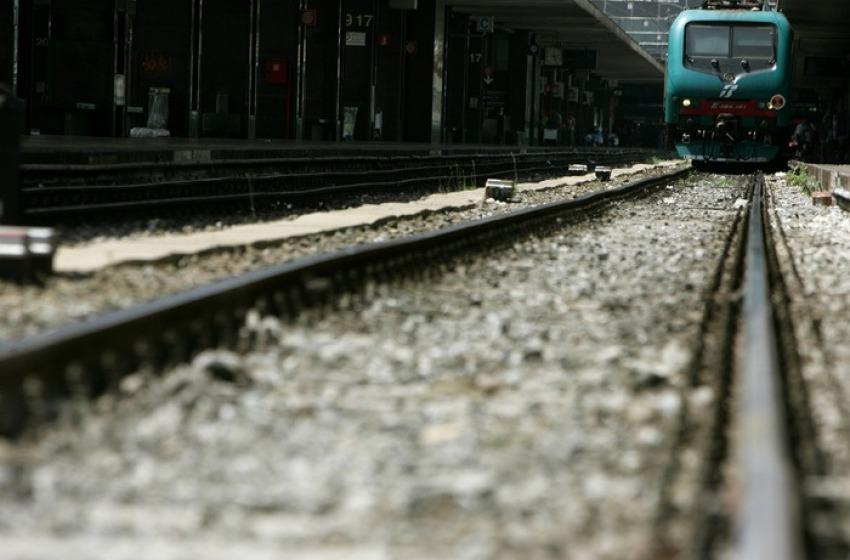 Maltempo: stop ai treni tra Scafa e Manoppello