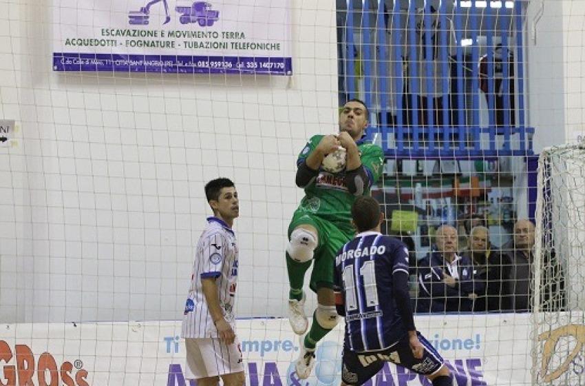 Acqua&Sapone, Mammarella alza la guardia: «Col Pescara sarà dura»