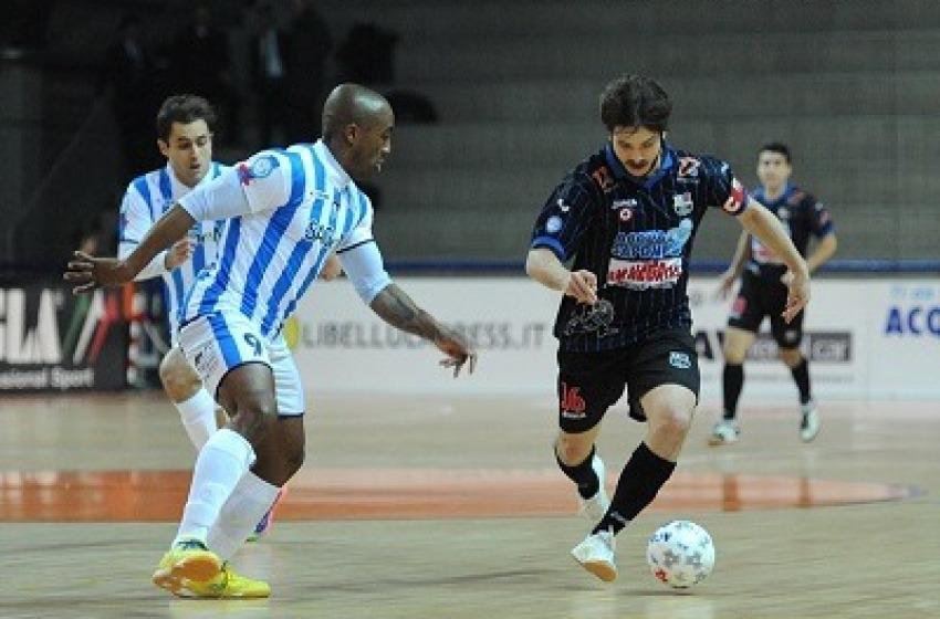 Winner Cup: Il Pescara vince 4 a 3 e va in finale contro l'Asti
