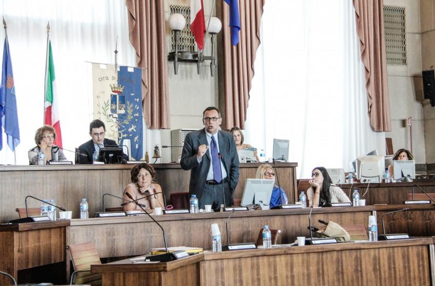 Approvata convenzione Comune-Provincia Ambiente. M5S ritira emendamenti