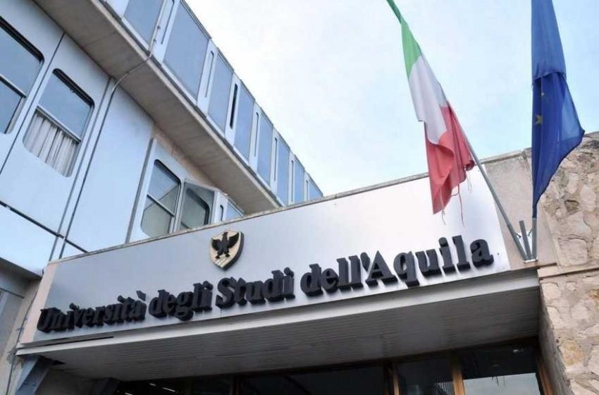 Università, a L'Aquila chiudono le mense gestite dall'Adsu