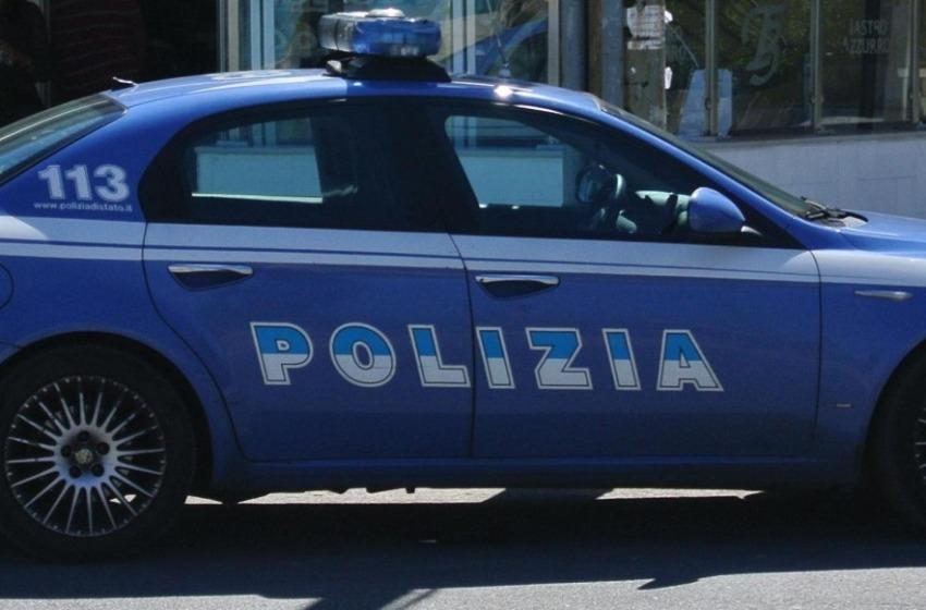 Guida senza patente e minaccia grave, due denunce ad Avezzano
