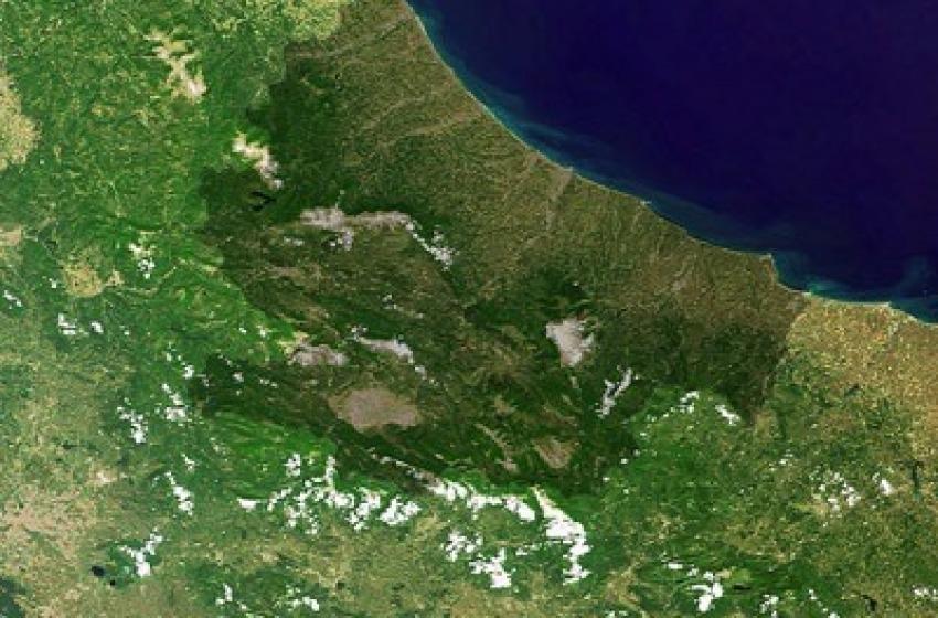 Protezione Civile: sotto osservazione per le prossime 36 ore i fiumi dell'aquilano