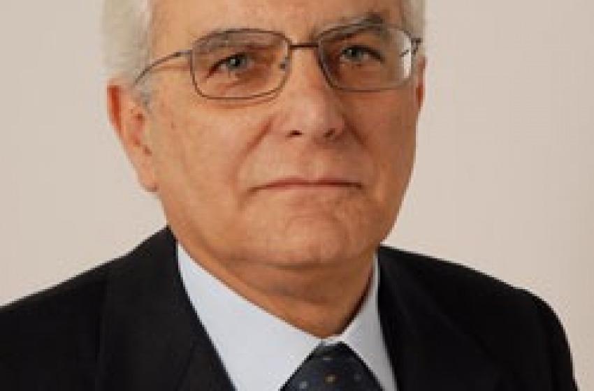 """L'Abruzzo saluta Mattarella: """"Al Quirinale una figura autorevole"""""""