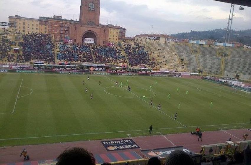 Un bellissimo Pescara tiene testa al Bologna e strappa 1 punto