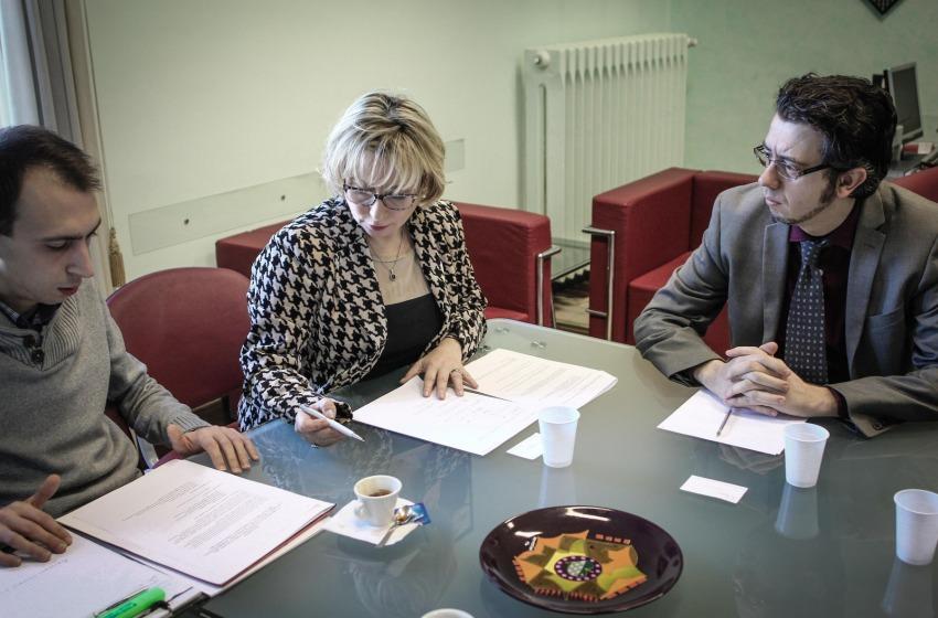 Pescara: verso un protocollo d'intesa Comune-Ateneo D'Annunzio