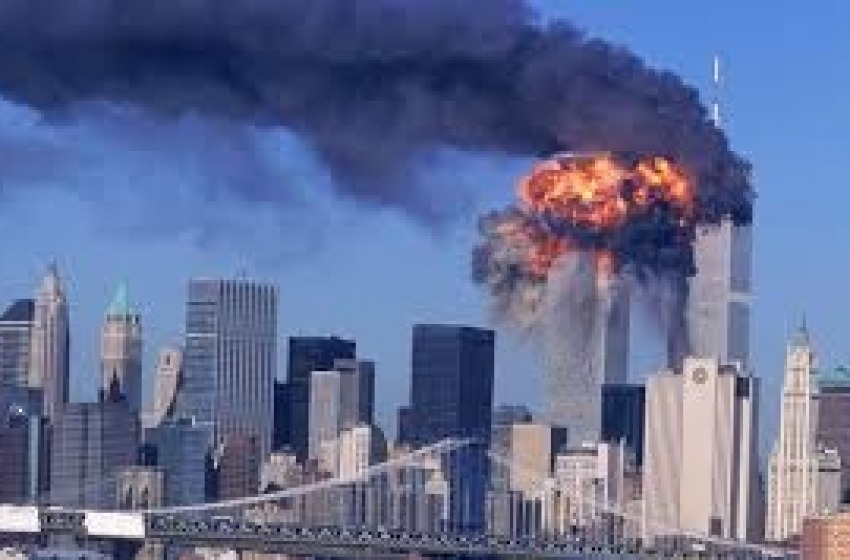 Terrorismo, Zacarias Maussaoui: «Arabia Saudita finanzia Al Qaeda»