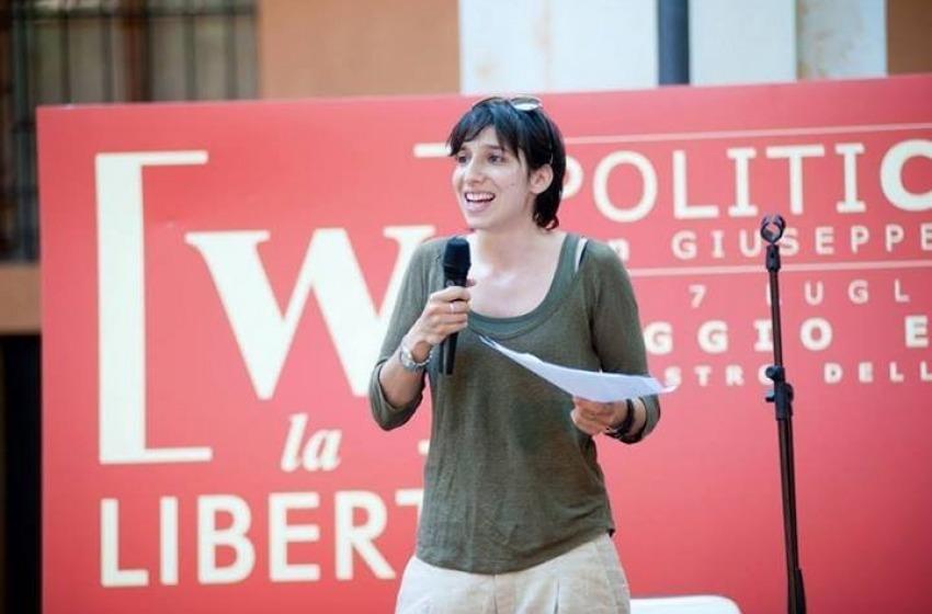 """""""La sinistra possibile"""": conferenza con Elly Schlein a Vasto"""