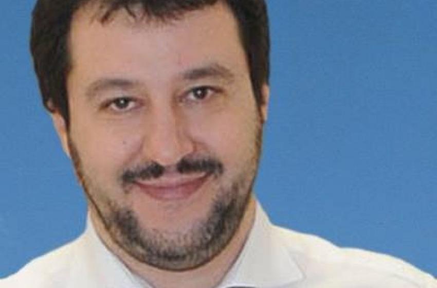Roseto degli Abruzzo: sei persone fermate dalla polizia per Matteo Salvini