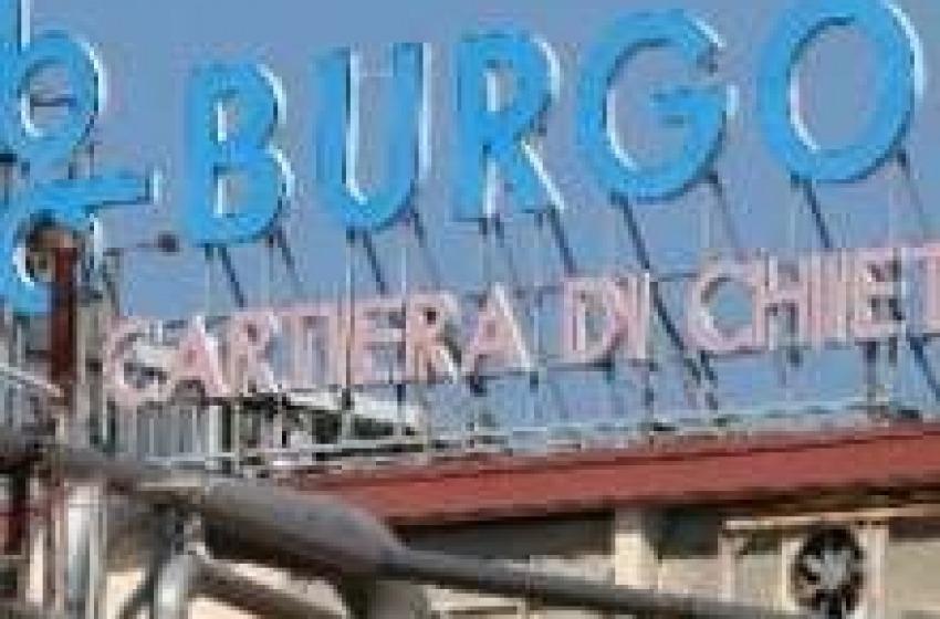 Chieti. Terreni dell'ex cartiera Burgo in vendita a a 4,5 milioni di euro