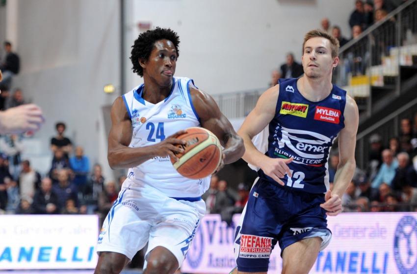 Basket A2 Silver: Mec Energy Roseto sbanca Treviglio (85-90)