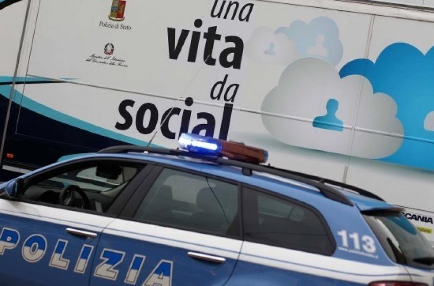 """Lotta al cyberbullismo. A Giulianova il 12 marzo """"Una vita da Social"""""""