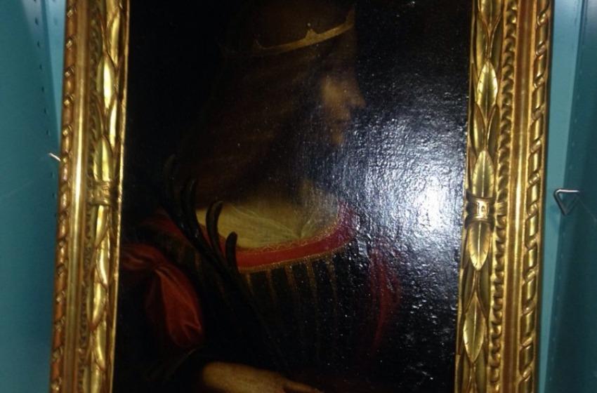 Recuperata in Svizzera tela rubata di Leonardo da Vinci: valore di 95 milioni