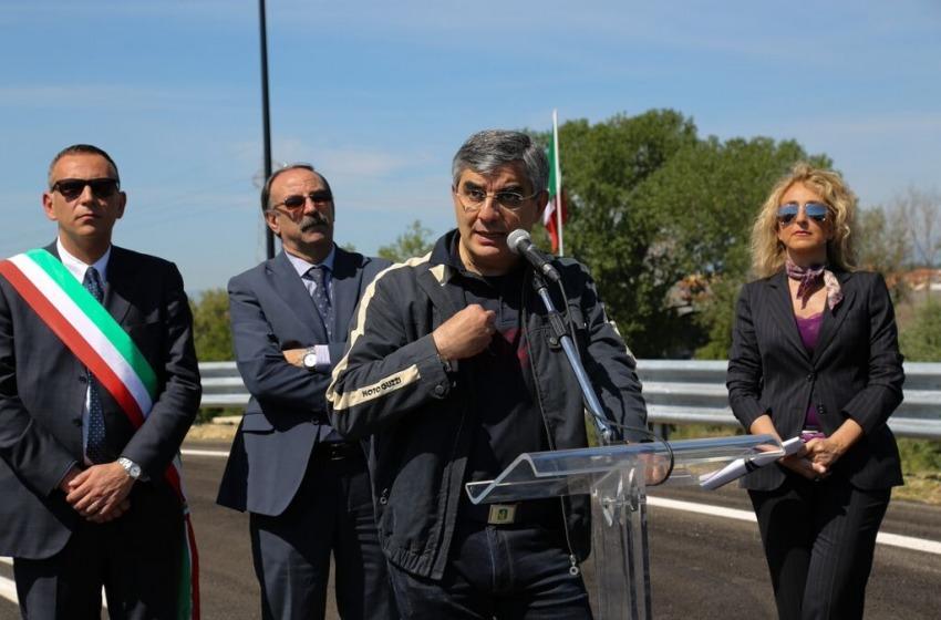 Senza Luciano non vai lontano: D'Alfonso rottama Alessandrini?