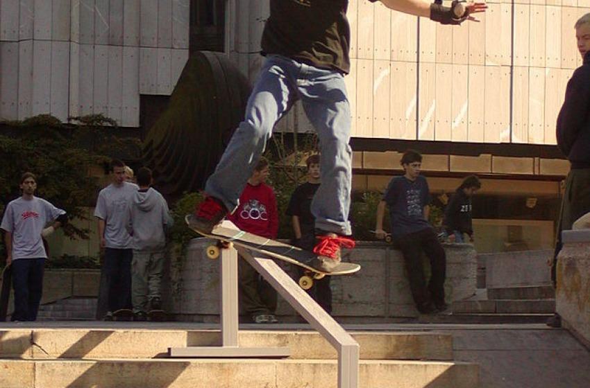 Al Porto Turistico di Pescara il primo SkatePark d'Abruzzo?