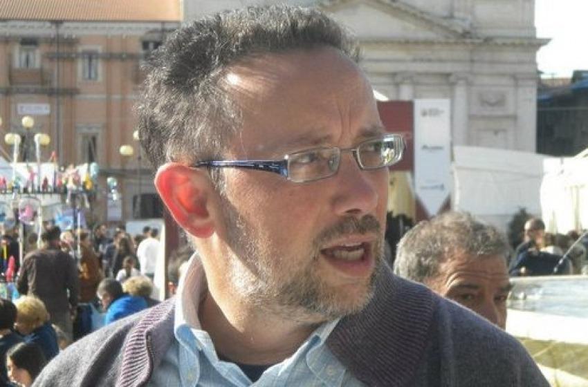"""Comune L'Aquila: Della Ventura (Pd), """"Occorrono idee e accordi"""""""