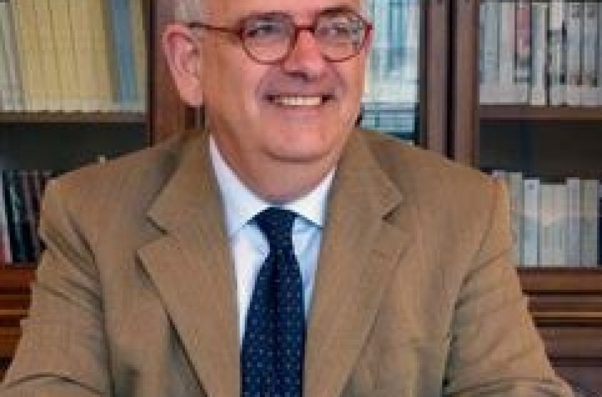 Regione Abruzzo: arriva l'incarico (45K) per Giovanni D'Amico