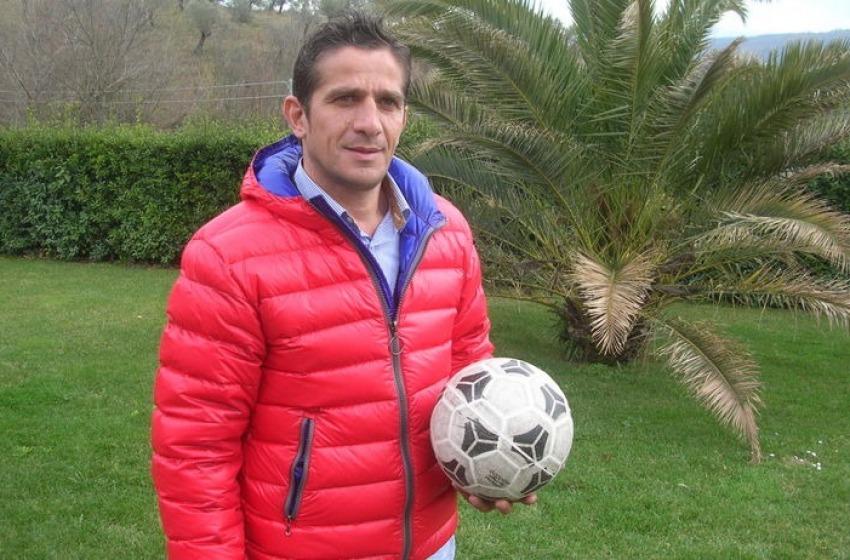 Calcio: Celano Marsica, esonerato Pasquale Luiso