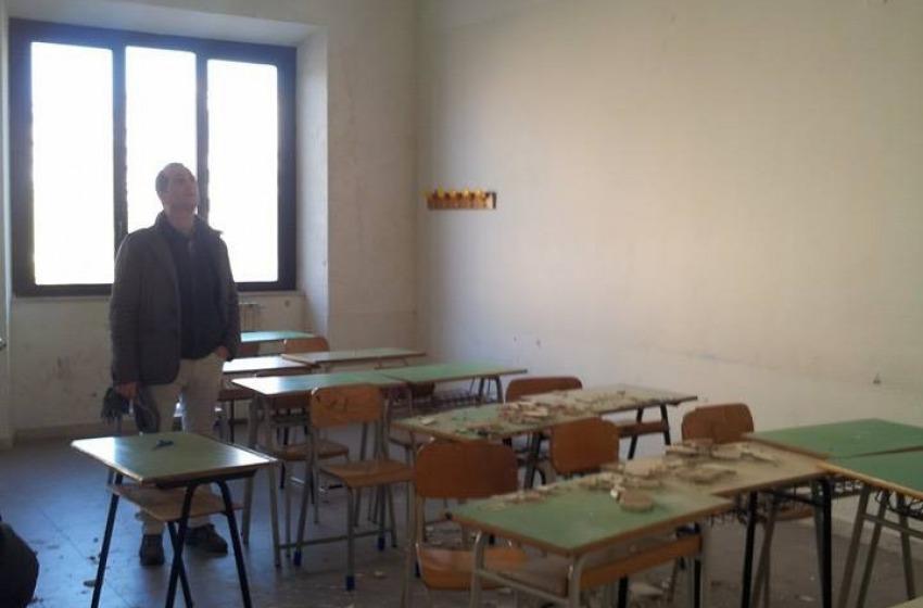 Trasferimento Ipssar Pescara: consiglio comunale straordinario