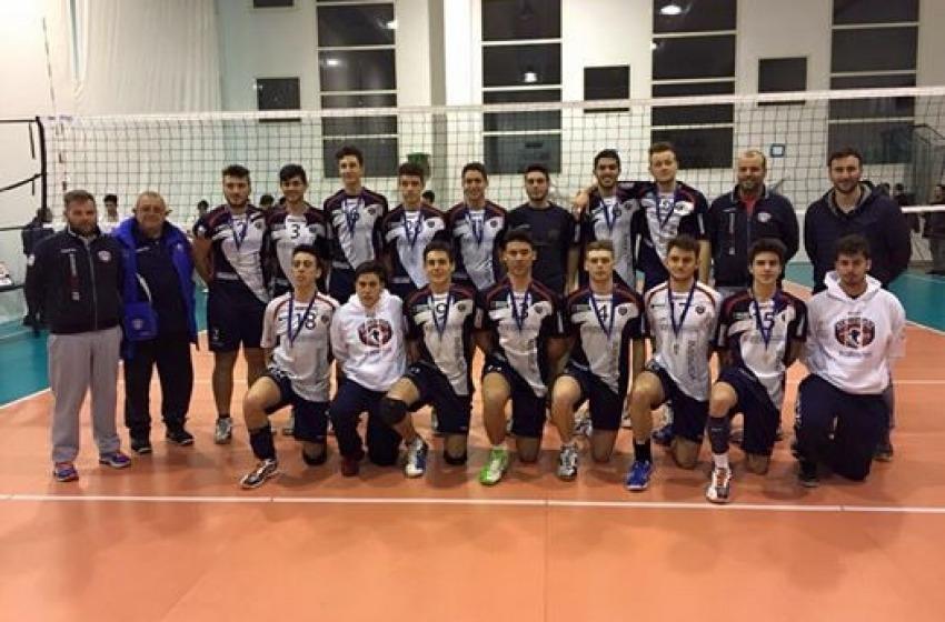Volley Under 19: l'Impavida Ortona alle finali nazionali ad Abano