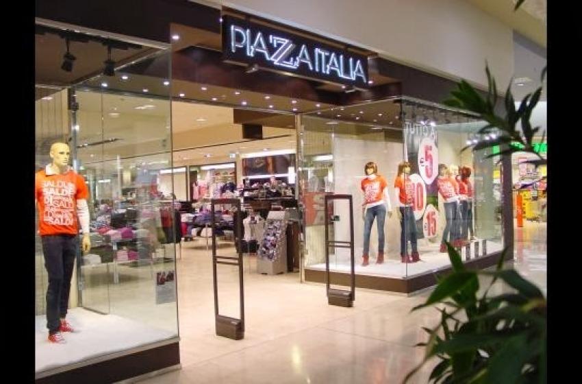 Piazza Italia cerca store manager per diciannove punti vendita