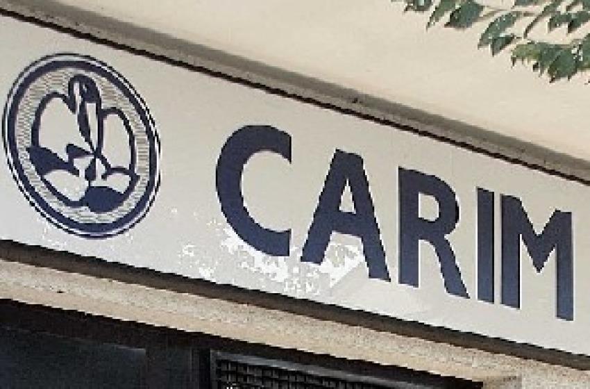 "Banca Carim: ""Non siamo assolutamente commissariati"""