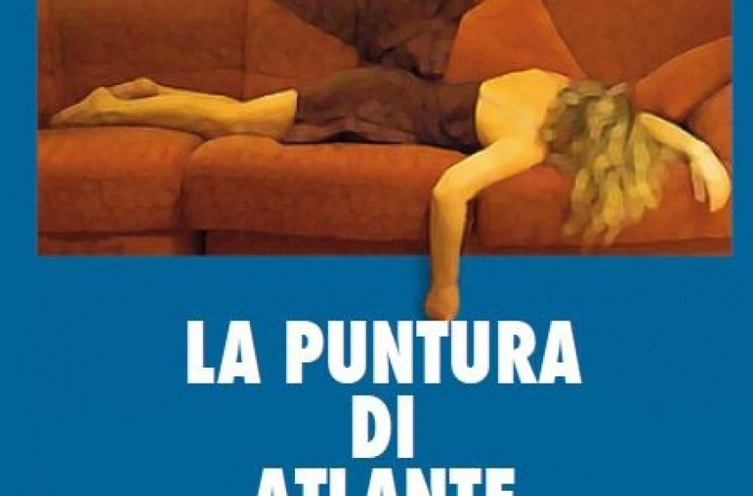 "Libri: ""La Puntura di Atlante"""