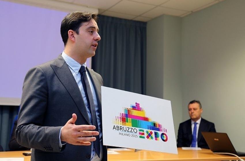 """D'Alessandro presenta la """"sfida storica"""" dell'Expo 2015: ma..."""