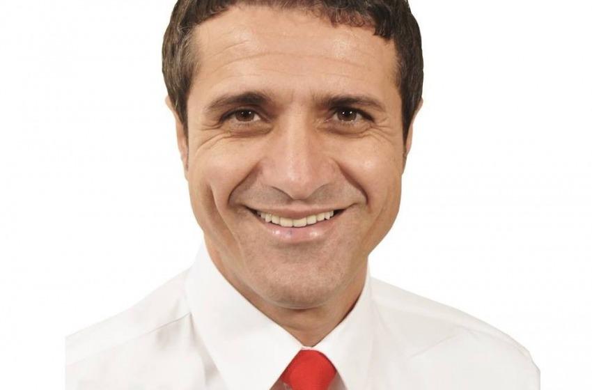 """Chieti """"bollente"""" al voto. Febo come Renzi: """"Umberto stai sereno"""""""