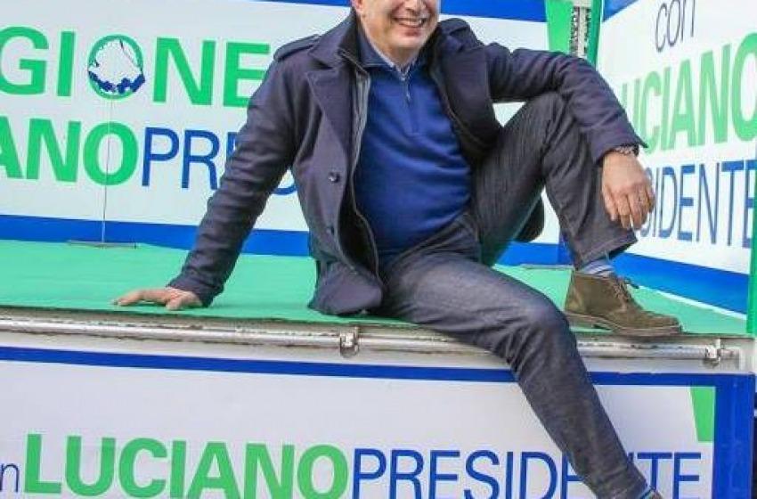 Luciano Ovunque scrive ai dipendenti della Majella Morrone. E Sclocco?