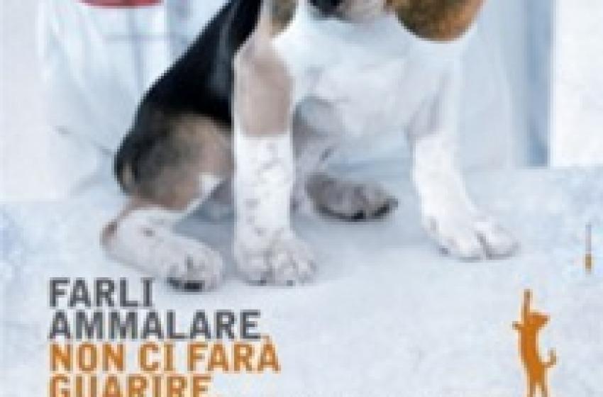 Vivisezione? L'Abruzzo dice NO!