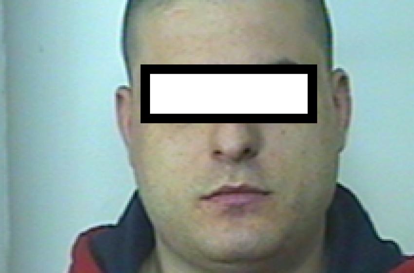 Assassino latitante si nascondeva a Sambuceto: era ricercato da ottobre