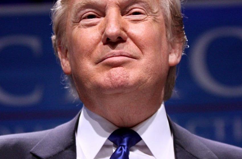 Donald Trump contro la Cina e Bush Jr