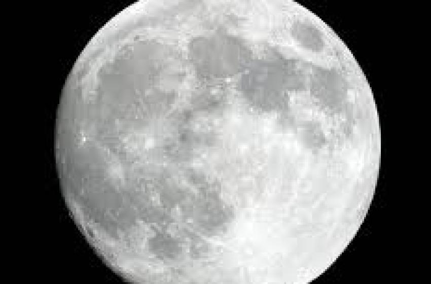 Il Paradiso è la Luna (una miniera d'oro)