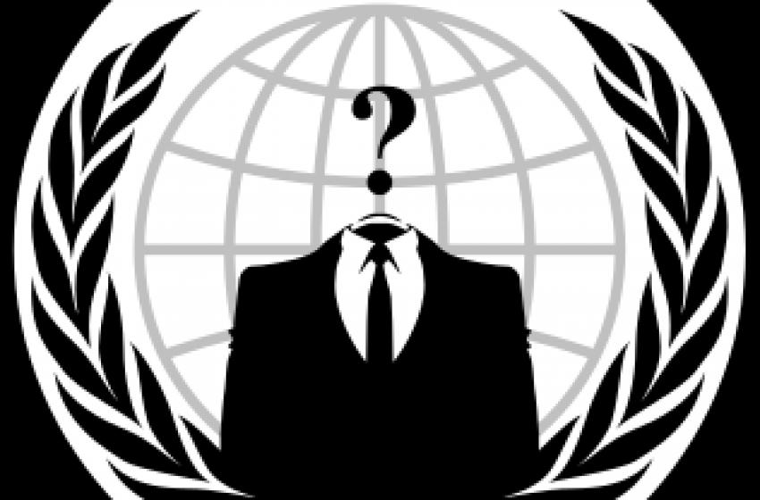 """Anonymous (Austria) contatta #AI: """"E' regolare bando acque minerali?"""""""