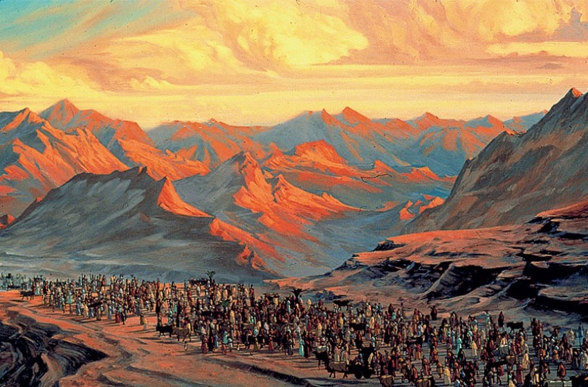 L'esodo e la fede biancazzurra