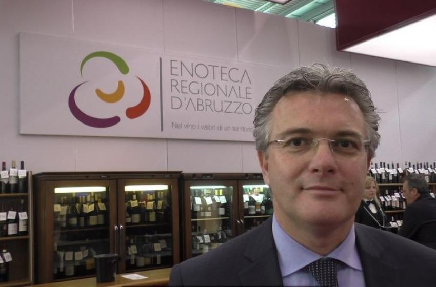 Primo giorno di Vinitaly: per l'Abruzzo del vino l'unione fa la forza