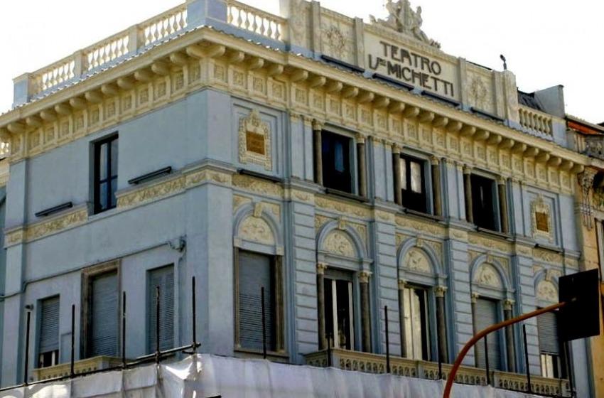 Pescara, Confcommercio plaude l'avvio dei lavori al teatro Michetti