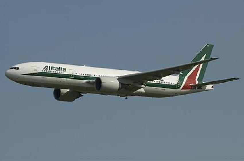 Alitalia in volo sull'Abruzzo. Dal 2 aprile c'è anche Pescara–Roma