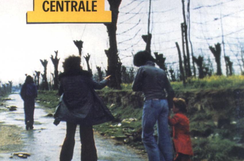 Napoli Centrale compie oggi 40 anni